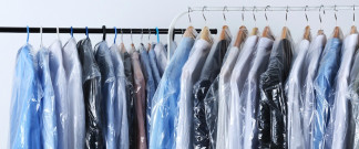 Dry cleaning services Evans, CO